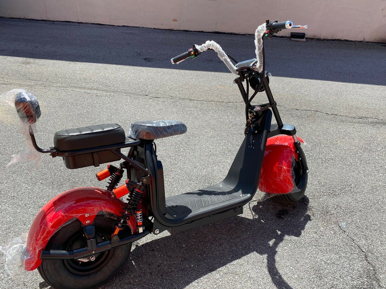 Pin on awesome electric scootes