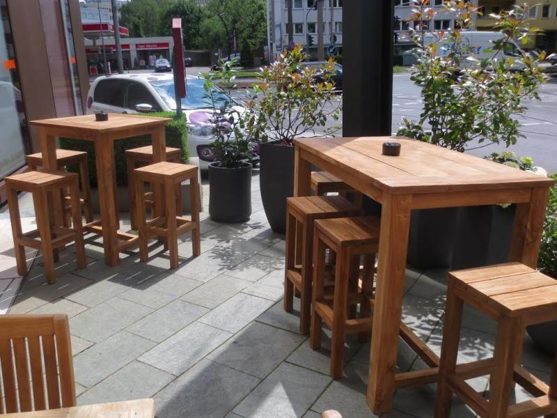 Gartenmöbel Köln terrassenmöbel beim ameron hotel köln gartenmöbel