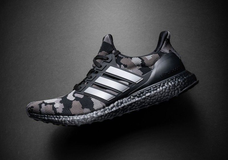 BAPE x Adidas Ultra Boost Review
