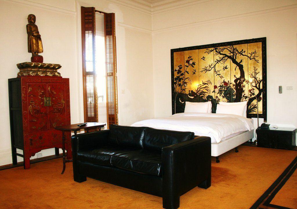 The Hatton Hotel — Melbourne, Australia