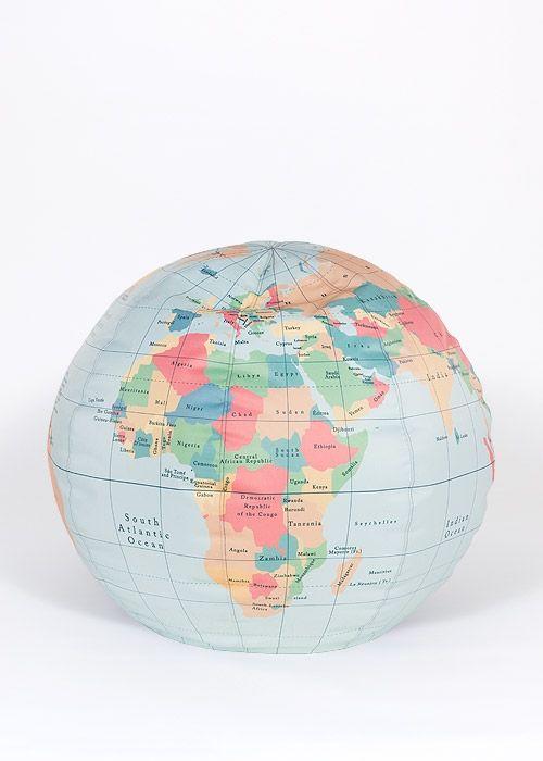 Classic Globe