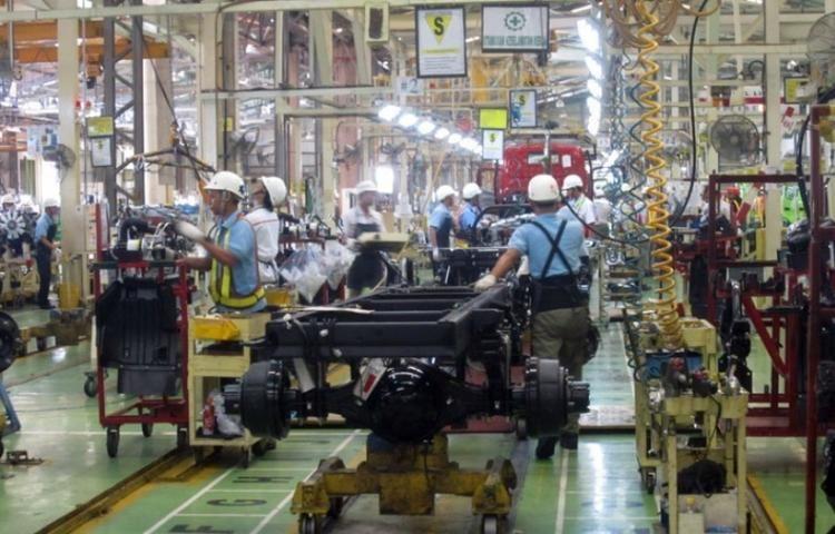 Toyota-Denso Resmikan Pabrik Komponen Rp 11 Triliun - BeritaSatu