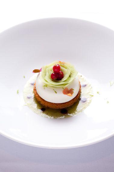 Rémy Escale Benedeyt, chef étoilé du restaurant le Zoko Moko : « Je ...
