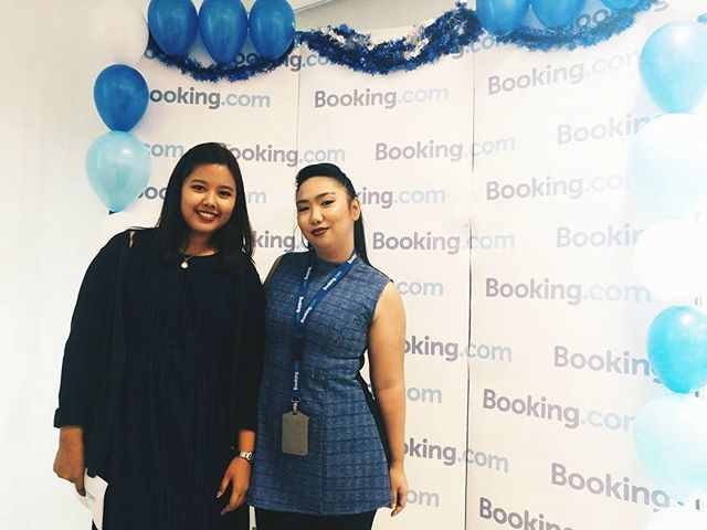 Instagram Media By Rforriya Your Hosts For Today Workingatbooking Planetbooking