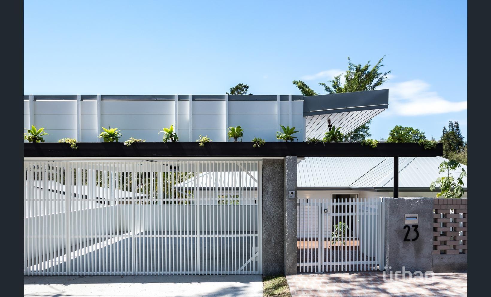 23 Mahara Street Bardon Qld 4065 House for Sale