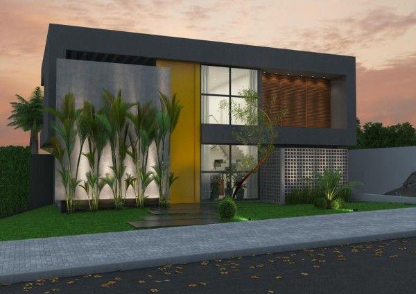 Resultado de imagem para fachadas de clinicas medicas for Comercial casa clasica baruta