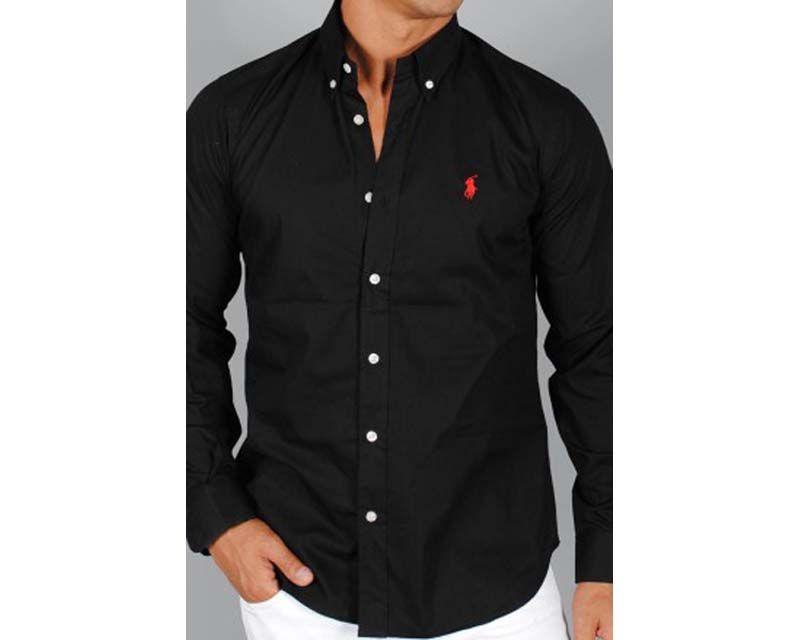 3e8403f688f Ralph Lauren Polos y Camisas