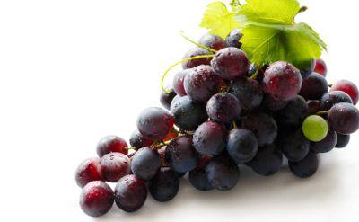 Resveratrol The Facts Batido De Uva Beneficios De La Naranja Uvas