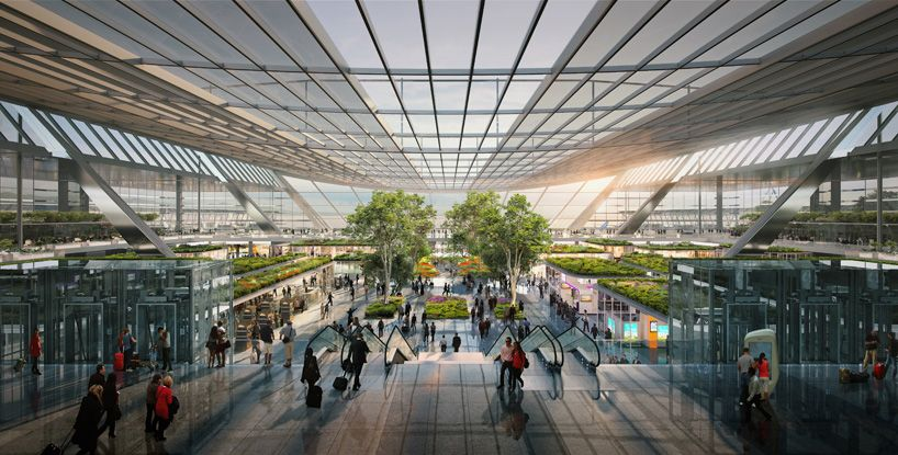 foster + partners reveals taiw...