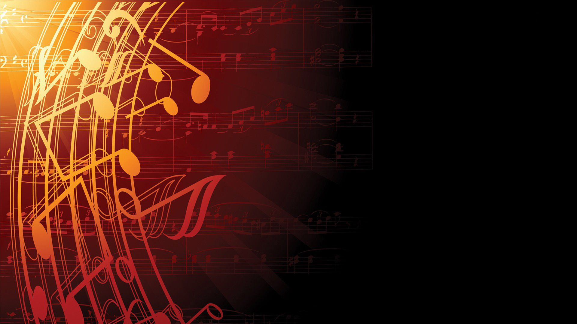 Music Backgrounds For Desktop Music Backgrounds Music Wallpaper Music Notes