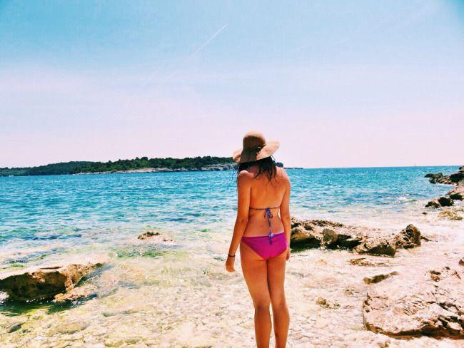 Whores in Croatia