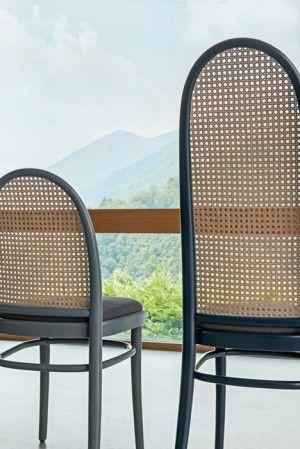GamFratesi for Gebrder Thonet Furniture Pinterest Rattan