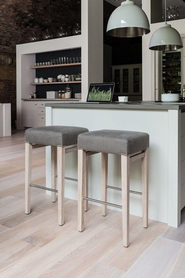 Organic Modernism - Kurf Bar Stool - Modern Furniture Buy ...