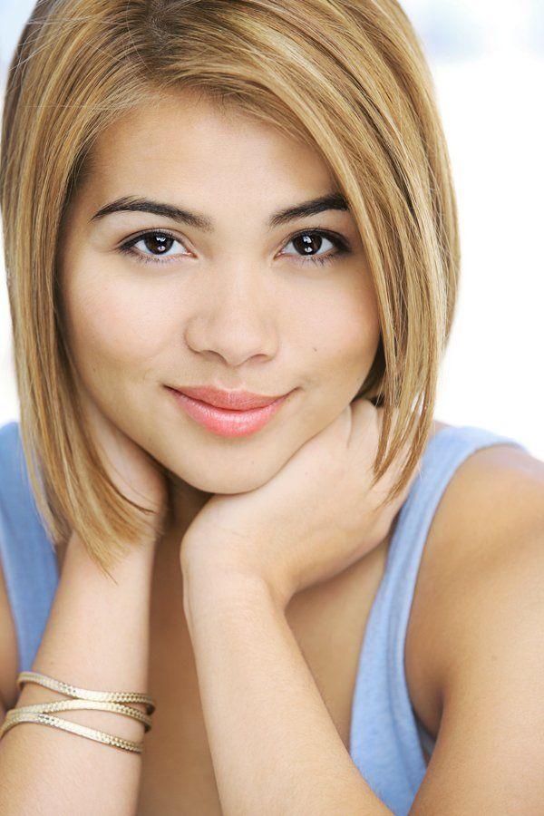 Asian blondes lesbians
