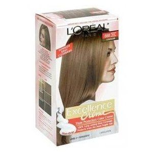 I Enjoy The Color Medium Beige Blonde From Loreal Paris Excellence
