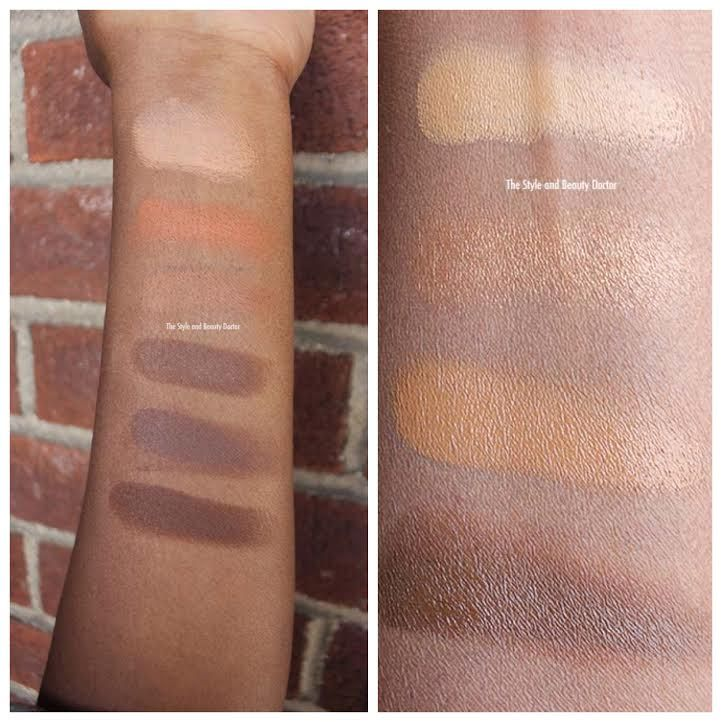 Contour Kit by Cover FX #16