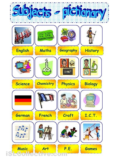 unit 2 lesson 3 para 8avo school subjects school y english lessons