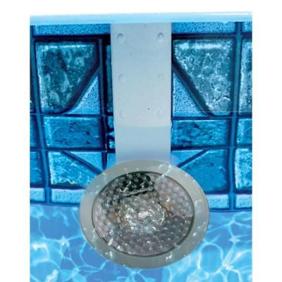 Nitelighter 100w 1350 Lumens Underwater Led Pool Light For Above Ground Pools Nl100 The Home Depot In 2021 Above Ground Pool Lights Pool Light Led Pool Lighting