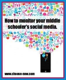 19 Tips for Social Media & Teens - Life Beyond Picket Fence