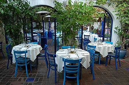 Top 7 Most Romantic Restaurants In Southern California Kabc7 Photos And Slideshows Romantic Restaurant Restaurant Mediterranean Decor