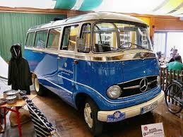 Mercedes 22 Window Bus - Google Search