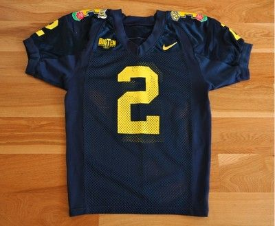 new concept 27f7e be5d0 Pin on Go Blue!!