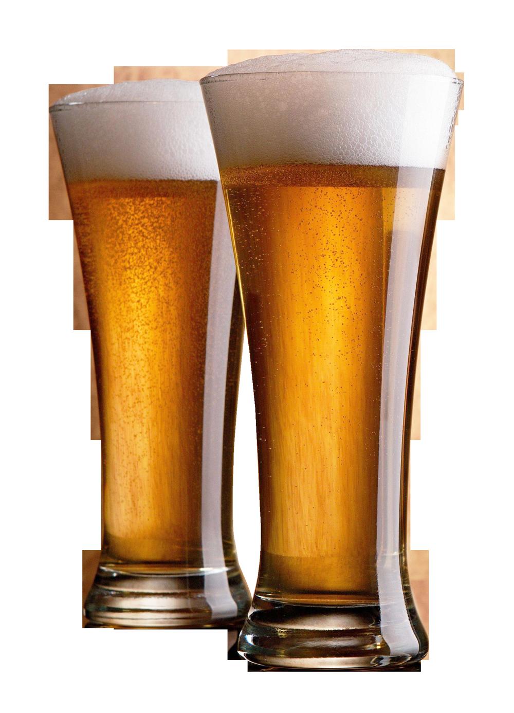 Beer Glasses Png Image Beer Glass Beer Beer Glasses