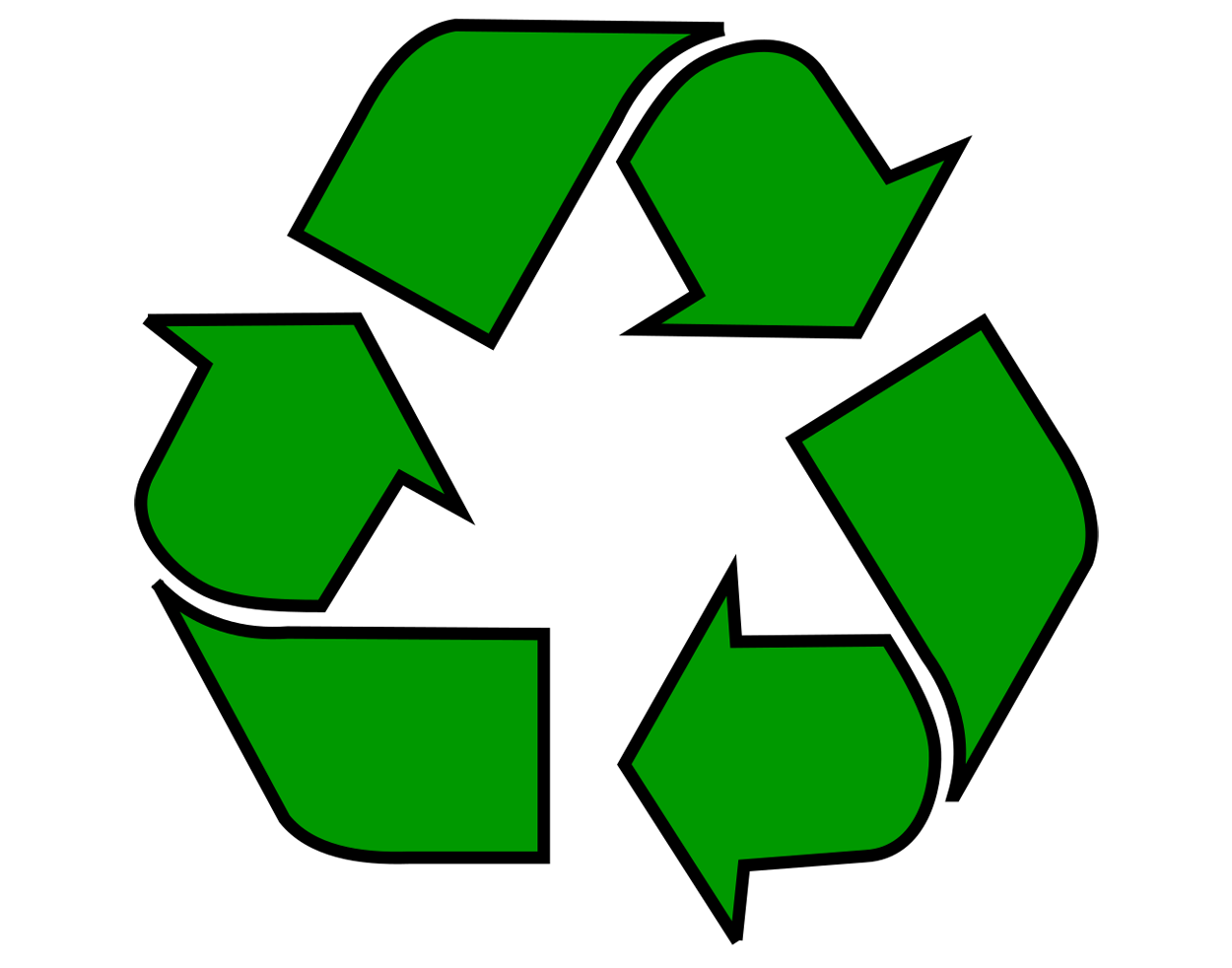 Recycle logo | Tous logos | Recyclage, Creations y Victoriaville