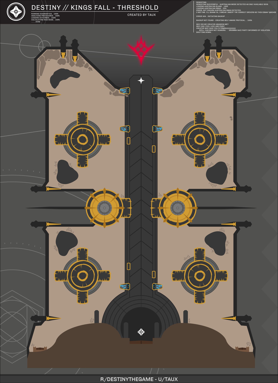 Titan Map Destiny 2 : titan, destiny, Image, Result, Destiny, Raids