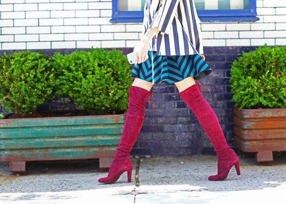 50 Pairs Of Insanely Fancy Boots We're Dying To Own