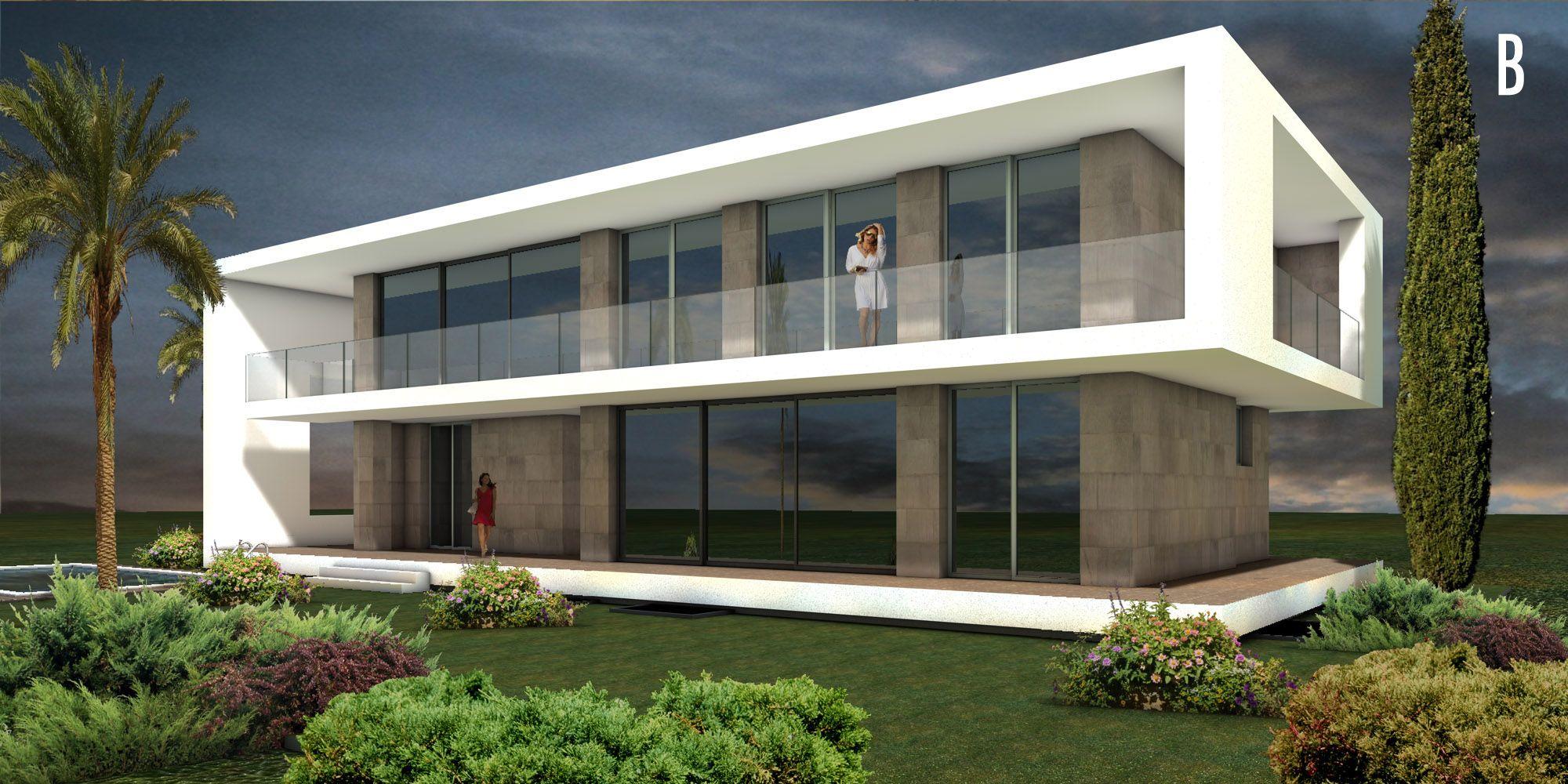 contemporary house by vincenti engineering white architecture pinterest architekten. Black Bedroom Furniture Sets. Home Design Ideas