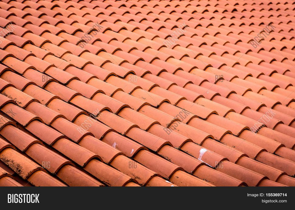 Best Interior Red Roof Tiles Shingles On House Image Photo 640 x 480