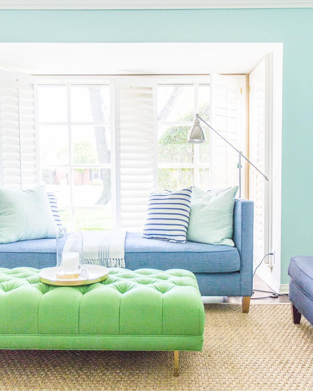 94 Likes 9 Comments Color Design Decor Okc Pencilshavings On Instagram Confession This Is To Living Room Colors Home Decor Colourful Living Room
