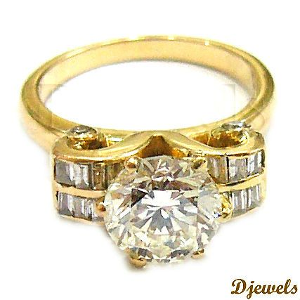 german engagement rings - German Wedding Rings