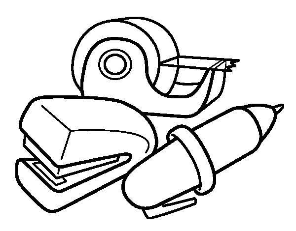 Imagen relacionada   manualidades   Pinterest   Material escolar ...