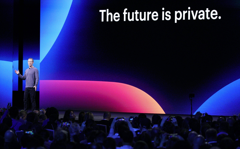 Congress launches Big Tech antitrust probe Social media