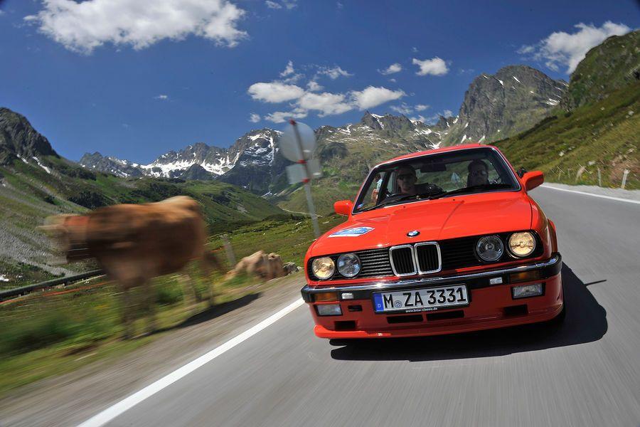 BMW 333i (E30) #BMWstories