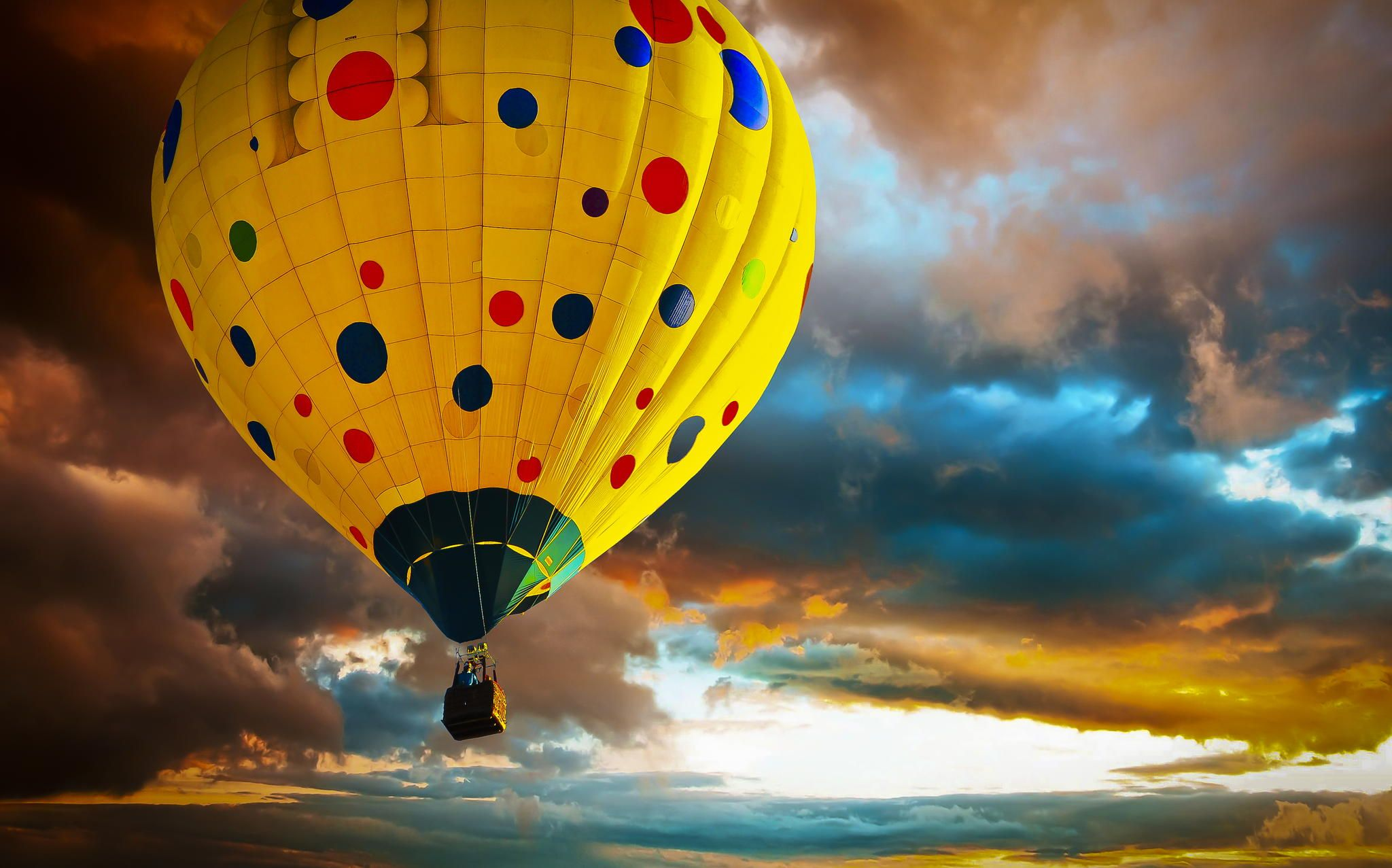 Dream Flight Balloons, Hot air balloon rides, Hot air ballon