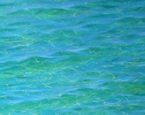 How To Simulate Waterccolor With Acrylic Paint On Canvas