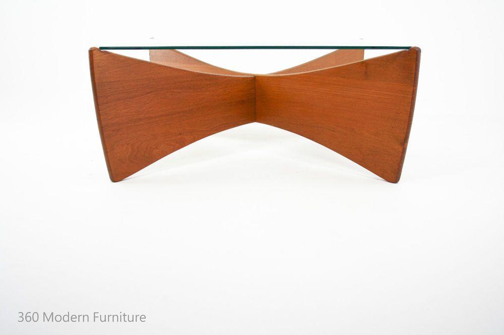 Mid Century Coffee Table Teak Th Brown Aquarius Large Retro Vintage Danish 360 Modern Furniture Mid Century Coffee Table Mid Century Retro Vintage