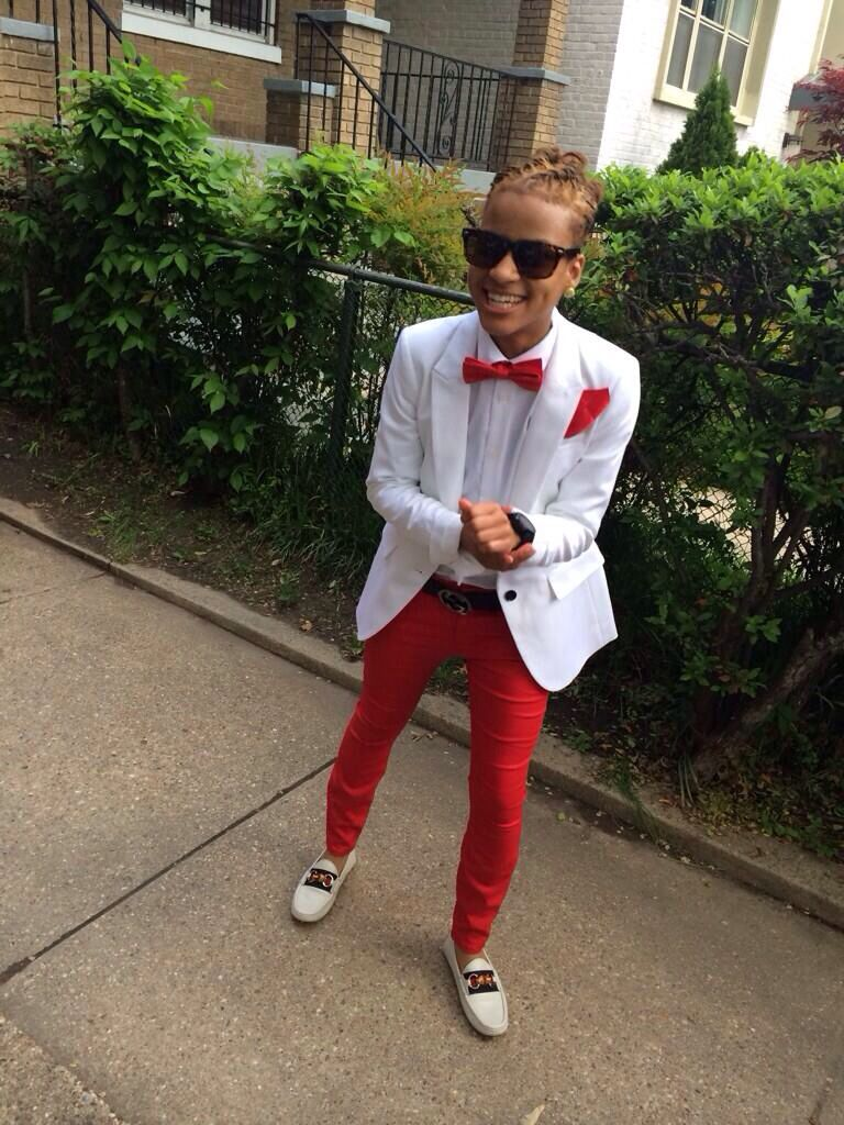 Prom Outfit Men
