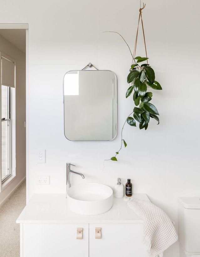 nos meilleures id es pour am nager une petite salle de. Black Bedroom Furniture Sets. Home Design Ideas