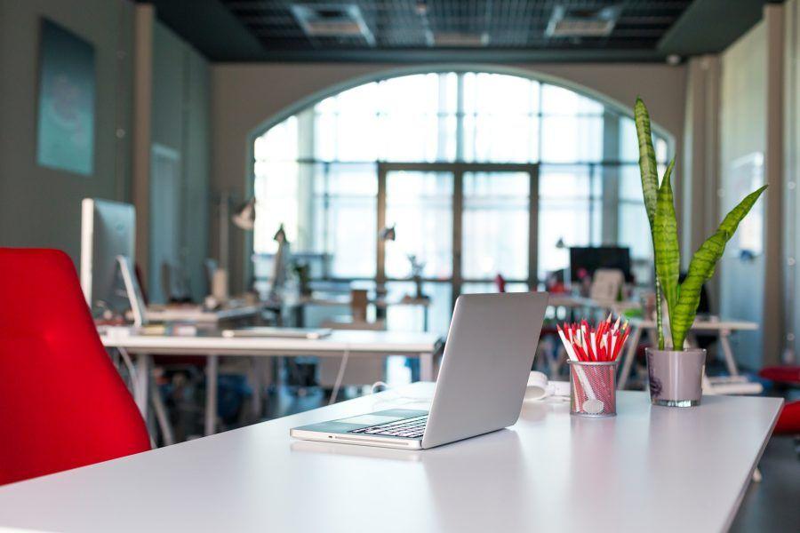 The Evolution Of Office Design Office Design Design Space Planning