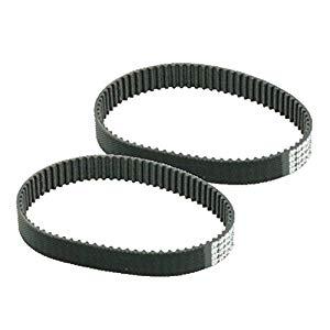 Dyson Dc17 2 Pack Aftermarket Vacuum Belt Dyr 1075 2pk Vacuum Belt Belt Dyson