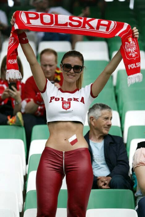 Idea simply World cup fans hot girls opinion