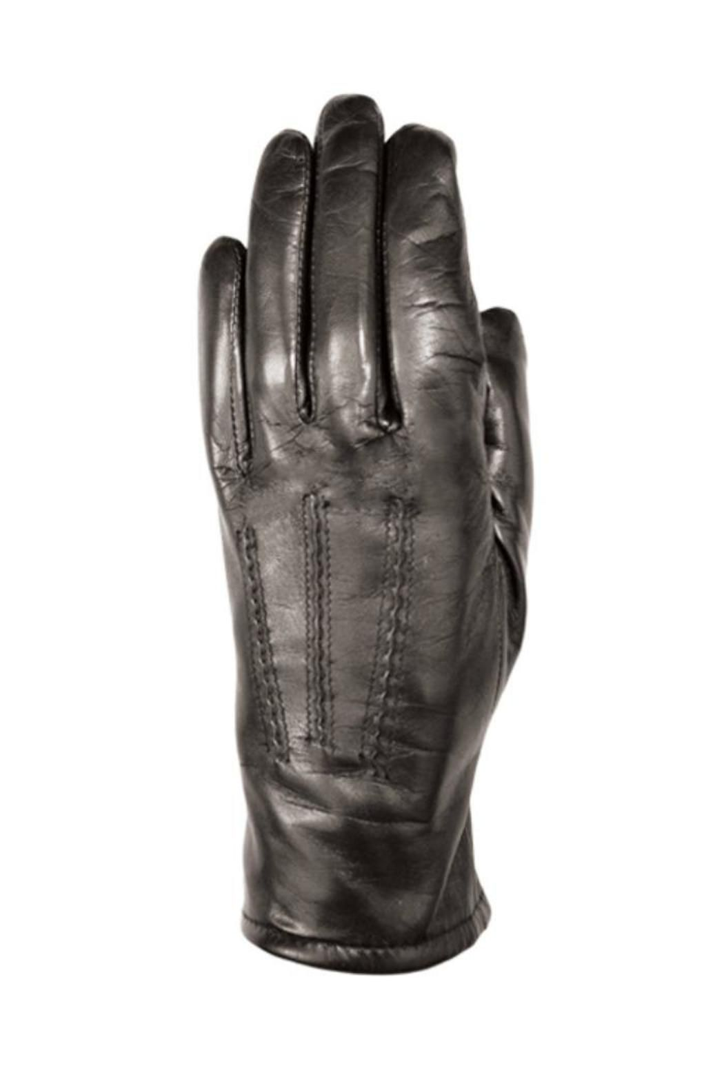 Ladies leather gloves xl - Bas Ladies Leather Gloves