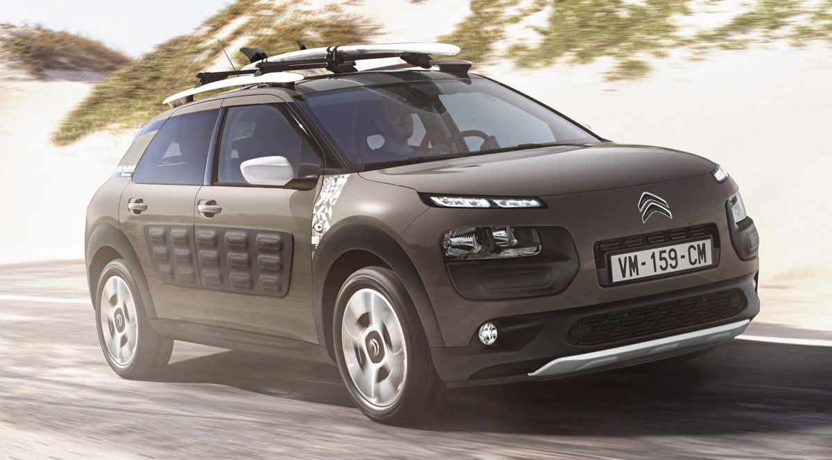 Pin By Luis Garcia On French Cars In 2021 Citroën C4 Citroen Rip Curl