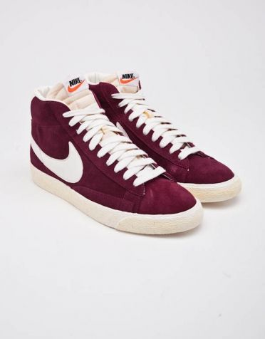 Shop Nike SB shoes black and maroon nike blazer (Nike Skateboarding) at Zumiez, your online skate shop, carrying Nike SB clothing and shoes. Find Deals on Maroon Blazer in Mens Clothing on Amazon. Free shipping and returns on women s sneakers, athletic shoes, running shoes, tennis .