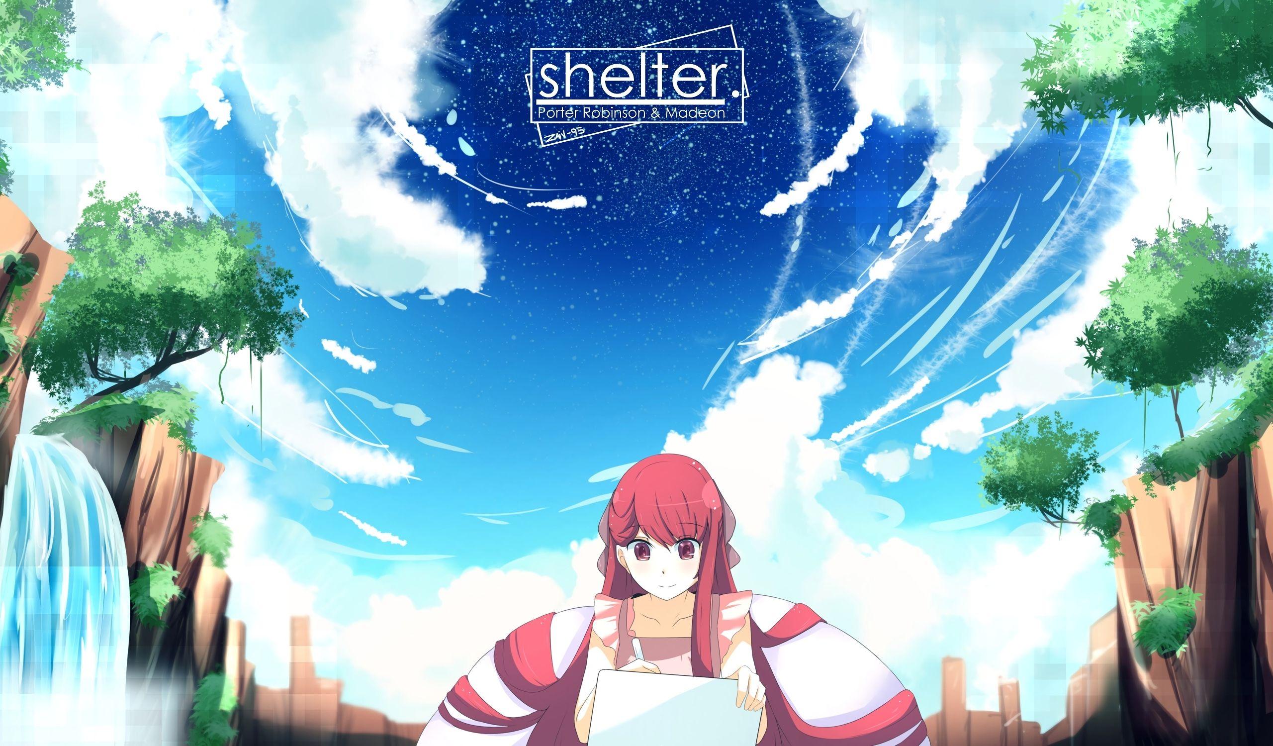 Shelter X Hd Wallpaper From Gallsource Com