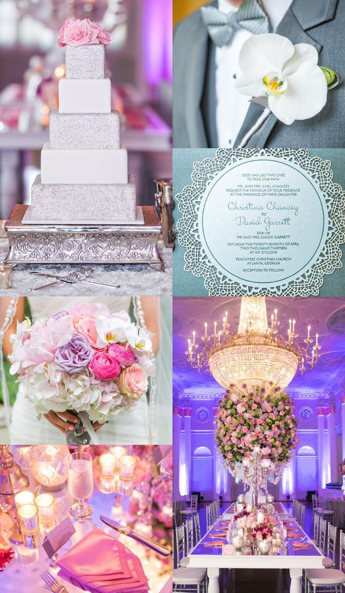 Get Inspired 5 Unique Wedding Theme Ideas Pinterest Unique